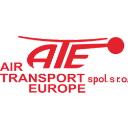AIR TRANSPORT EUROPE logo